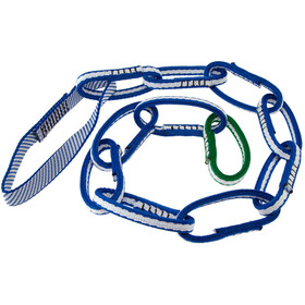 Metolius Ultimate Daisy Chain, blue/green